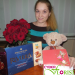 Red roses delivery to Nikolaev