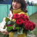 Red roses delivery to Sumi Ukraine
