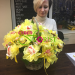 Candy bouquets delivery to Moscow