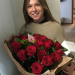 Large bouquet of roses delivery to Lipetsk Russia