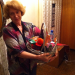 Food basket delivery to Novosibirsk
