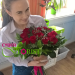 We delivered this bouquet to Saransk, Russia