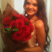 Red roses delivery to Ufa, Bashkortostan