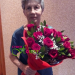 Flowers delivery to Ekaterinburg