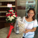 Flower delivery to Bangkok