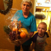 Fruit basket delivery to Pinsk