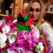 Fresh spring bouquet was delivered to Irkutsk