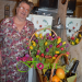 We delivered flowers and gifts to Penza