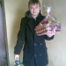 Fruit basket delivery to Kiev
