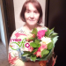 We delivered beautiful bouquet to Kemerovo