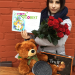 Roses and gift delivery to Poltava
