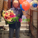 Bouquet delivery to Pavlovsky Posad