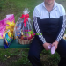 Fruit basket delivery to Ostrov, Pskov region