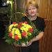 Flower delivery to Murmansk