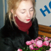 Pink roses delivery to Kharkov