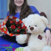 Fresh roses and soft toys delivery to Berdyansk