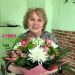 We delivered the bouquet to Ulan-Ude, Buryatia