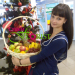 Fruit basket delivery to Kolomna