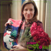 Flower & Christmas gift delivery to Novosibirsk