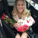 Flower and sweets delivery to Krivoy Rog