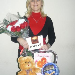 Flower and sweets delivery to Mariupol