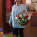 Basket of roses and lilies - delivery to Baku
