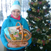 Fruit Basket delivery to Tiraspol