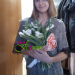 White tulips - delivery to Kemerovo