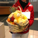Fruit basket delivery to Dmitrov