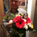 Bouquet gerberas - delivery to Moscow