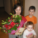 Flower delivery to Oktyabrskiy