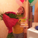 101 Roses delivery to Kiev Ukraine