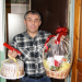 Food basket delivery to Budenovsk