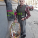 We delivered a gift basket to Lviv, Ukraine