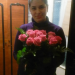 Roses delivery to Mariupol Ukraine