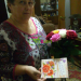 Multicolored roses delivered to Vyazma, Russia