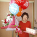 Bouquet of roses and lilies delivery to Tambov