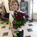 Photo report of our roses delivery to Stavropol