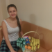 Fruit basket delivery to Krasnoyarsk