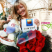 Flowers and gifts delivery to Simferopol