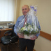 Flower delivery to Saint Petersburg