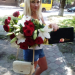 Flower and sweets delivery to Melitopol