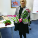 Flowers delivery to Klaipeda, Lithuania