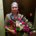 We delivered flowers to Naberezhnye Chelny