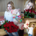 Flower and toy delivery to Brdyansk