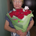 51 roses delivery to Moscow