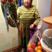 Flower and fruit basket delivery to Dnepropetrovsk