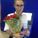 Fresh roses delivery to St.Petersburg, Russia