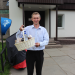 Food basket delivery to Cherepovets