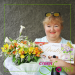 We delivered a bright summer bouquet to Berdyansk